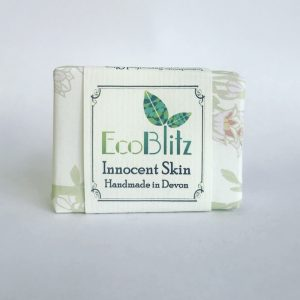 EcoBlitz Soap Bar Innocent Skin