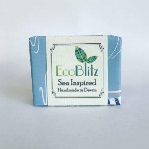 EcoBlitz Soap Bar Sea Inspired